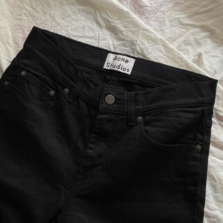 ACNE - Acne Studios Ace Stay Cash スキニー