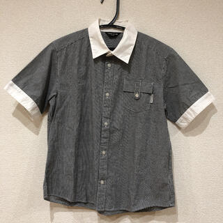 COMME CA ISM - コムサイズム 半袖 シャツ キッズ 男の子用 150A