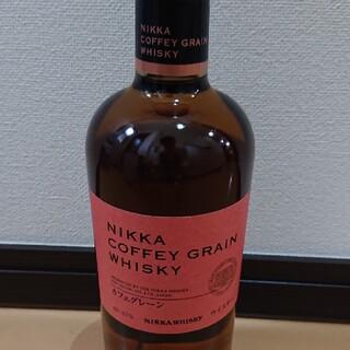 ニッカウイスキー(ニッカウヰスキー)のニッカ カフェグレーン(ウイスキー)