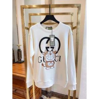 Gucci - 21SS DORAEMON x GUCCI コットン スウェットシャツ