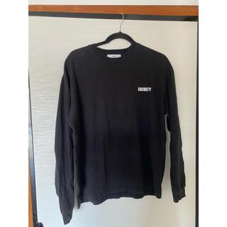 アズールバイマウジー(AZUL by moussy)のAZUL長袖(Tシャツ/カットソー(七分/長袖))