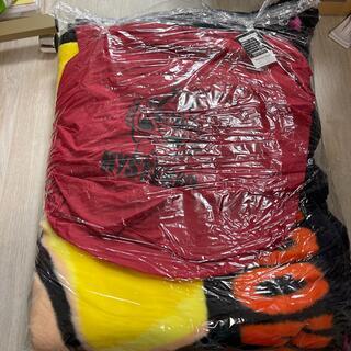 ヒステリックミニ(HYSTERIC MINI)のヒスミニ 毛布(毛布)