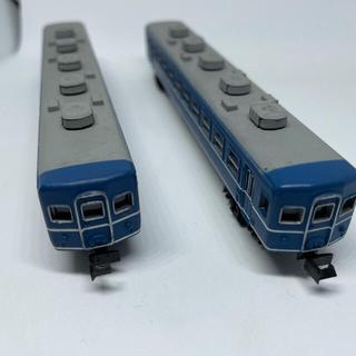 Nゲージ 12系 2両セット 旧TOMIX製?(鉄道模型)
