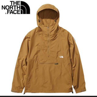 THE NORTH FACE - THE NORTH FACE COMPACT ANORAK  NP21735 M
