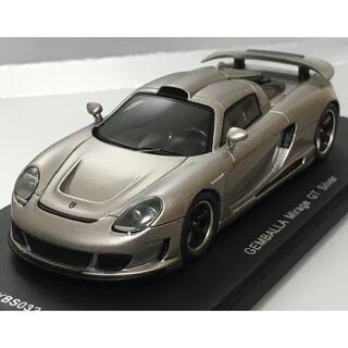 ポルシェ(Porsche)のポルシェ ゲンバラ ミラージュGT 1/43モデルカー(ミニカー)
