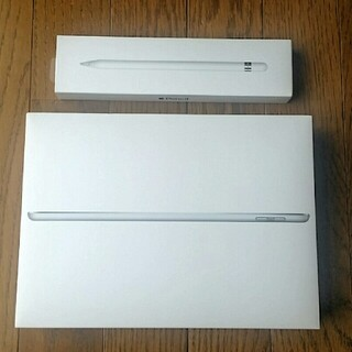 Apple - 【美品】iPad 第6世代 【アップルペンシル付】