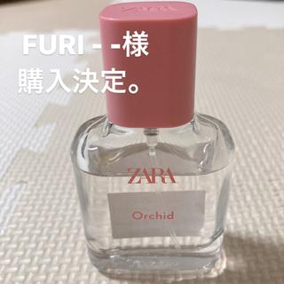 ザラ(ZARA)のZARA オーキッド オードパルファム 30ml(香水(女性用))