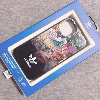 アディダス(adidas)の【新品未使用】iPhone12miniケース(iPhoneケース)