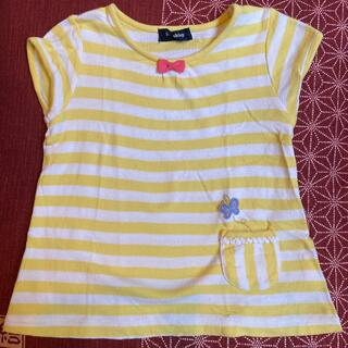 クレードスコープ(kladskap)のクレードスコープ Tシャツ 100センチ(Tシャツ/カットソー)