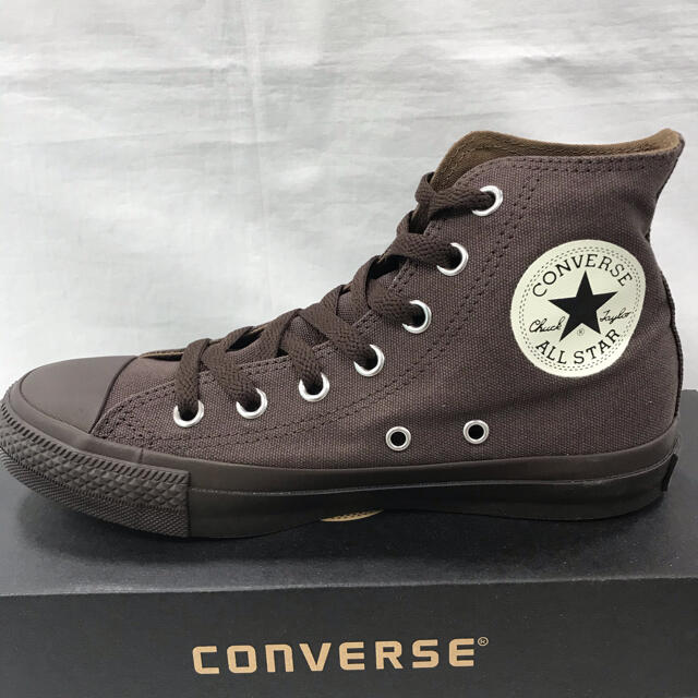 CONVERSE(コンバース)のコンバース オールスター モノカラーズ ハイ レディースの靴/シューズ(スニーカー)の商品写真