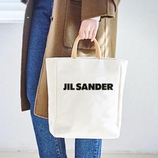 Jil Sander - 週末SALE・ジルサンダー トートバッグ 新品未使用