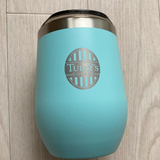 TULLY'S COFFEE(タリーズコーヒー)のタリーズコップ インテリア/住まい/日用品のキッチン/食器(タンブラー)の商品写真