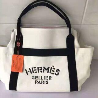 Hermes - トートバッグ Hermes