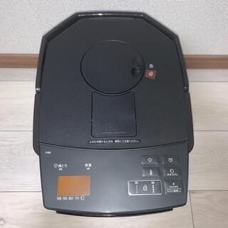 タイガー とく子さん電気まほうびん(電気ポット)