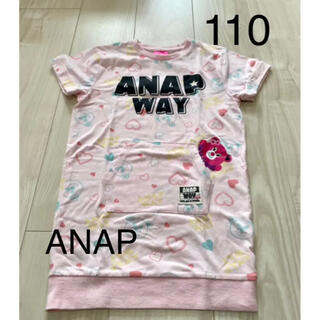 アナップ(ANAP)のANAP   110(ワンピース)