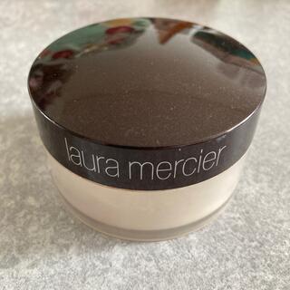laura mercier - 【パンダ様専用】ローラメルシエ ルースセッティングパウダー トランスルーセント