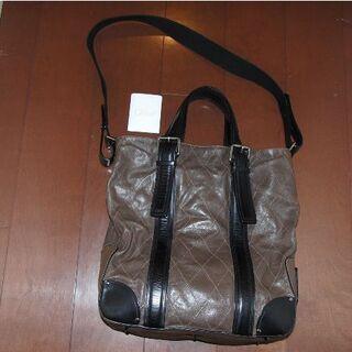 クロエ(Chloe)のChloe クロエ ショルダー付きバック 革製(ショルダーバッグ)