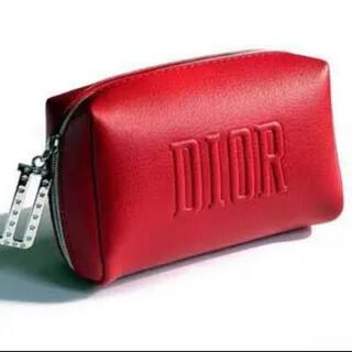 Christian Dior - ディオール 2020年ノベルティ ポーチ