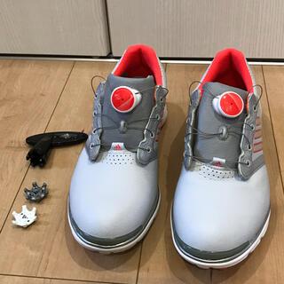 ゴルフシューズ レディース adidas