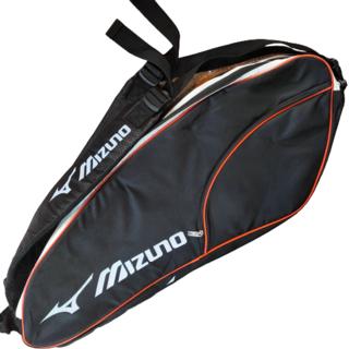 ミズノ(MIZUNO)のMizuno ミズノ  ソフトテニスラケットバッグ(6本入れ)6DT-117(バッグ)