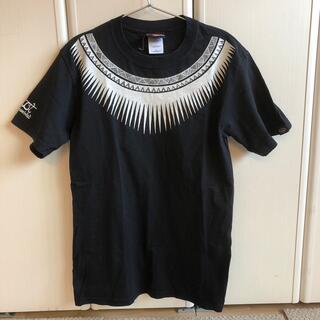 ネイタルデザイン(NATAL DESIGN)のnatal  トライバルプリントTシャツ(Tシャツ/カットソー(半袖/袖なし))