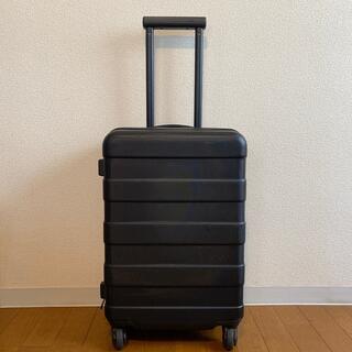 ムジルシリョウヒン(MUJI (無印良品))の無印良品 キャリーケース(トラベルバッグ/スーツケース)