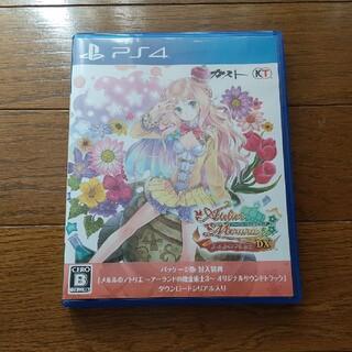 プレイステーション4(PlayStation4)のメルルのアトリエ ~アーランドの錬金術士3~ DX PS4(家庭用ゲームソフト)