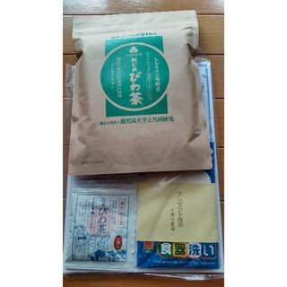 ねじめびわ茶 2g × 31包