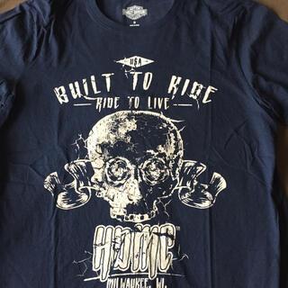 Harley Davidson - ❤️ ハーレーデビットソン Harley Davidson Tシャツ ❤️