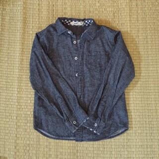 エムピーエス(MPS)のシャツ(Tシャツ/カットソー)