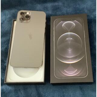 Apple - iPhone12 Pro 256GB グラファイト SIMフリー 新同美品