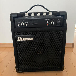 アイバニーズ(Ibanez)のIbanez  ベースアンプ(ベースアンプ)