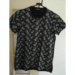 COMME des GARCONS - 【古着】トリココムデギャルソン 半袖 Tシャツ