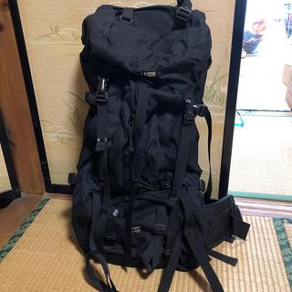 カリマー(karrimor)のカリマーリュック【中古】karrimor cougar 50-75(登山用品)