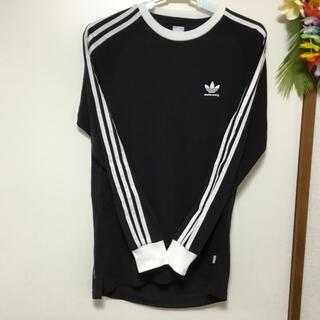 アディダス(adidas)のアディダス レデースロングTシャツ(Tシャツ(長袖/七分))