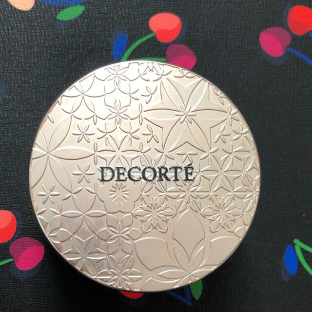 COSME DECORTE(コスメデコルテ)のコスデコ フェイスパウダー00 コスメ/美容のベースメイク/化粧品(フェイスパウダー)の商品写真