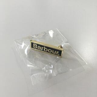 バーブァー(Barbour)のバブアー ピンバッチ 2個セット(その他)