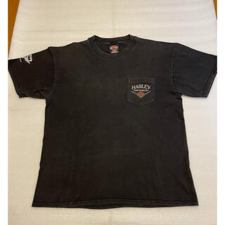 Harley Davidson - 97年製 Harley Davidson Vintage T Shirts