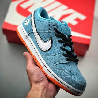 ナイキ(NIKE)のWE CLUB 58 x NIKE SB Dunk Low Pro(スニーカー)