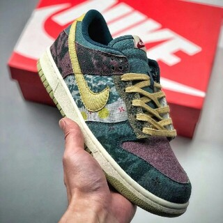 "ナイキ(NIKE)のNIKE SB Dunk Low SP ""Community"" (スニーカー)"