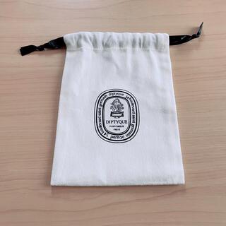 ディプティック(diptyque)のディプティック 巾着(ショップ袋)