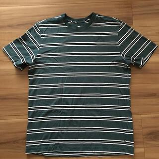 ナイキ(NIKE)のNIKE SB ボーダーTシャツ(Tシャツ/カットソー(半袖/袖なし))