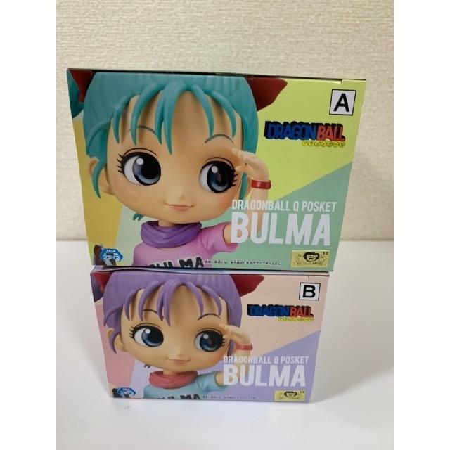 BANPRESTO(バンプレスト)のドラゴンボール Qposket  BULMA (ブルマ) フィギュア エンタメ/ホビーのフィギュア(アニメ/ゲーム)の商品写真