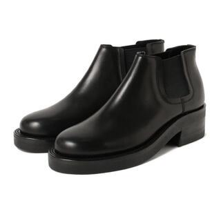 foot the coacher - foot the coacher / サイドゴアブーツ / ヒールブーツ
