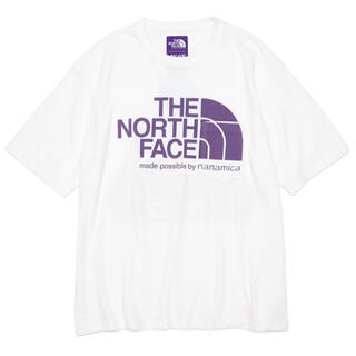 THE NORTH FACE - PALACE H/S Logo Tee THE NORTH FACE Tシャツ