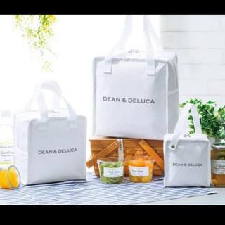 ディーンアンドデルーカ(DEAN & DELUCA)の【DEAN & DELUCA】保冷バッグ 3サイズ☆セット☆付録❗️(弁当用品)