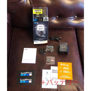 ゴープロ(GoPro)の【p様専用】新品・未使用 GoPro Hero 8 black 本体ゴープロ(コンパクトデジタルカメラ)