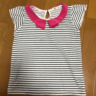 エムピーエス(MPS)のサイズ130 MPS 半袖Tシャツ(Tシャツ/カットソー)