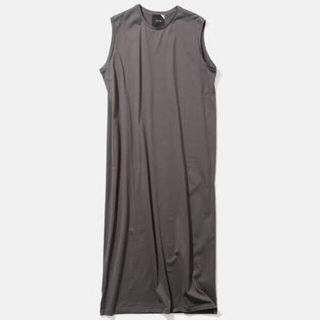 Ron Herman - 美品 ATON  SUVIN 60/2 TANK TOP DRESS