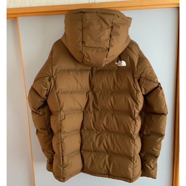 THE NORTH FACE(ザノースフェイス)のビレイヤーパーカ ノースフェイス メンズのジャケット/アウター(ダウンジャケット)の商品写真